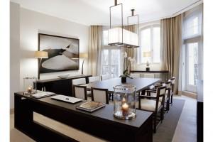 Tippett - Hotel La Réserve Paris, France