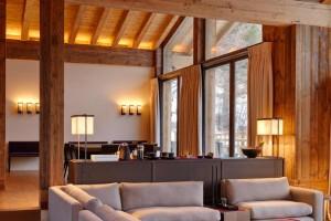 Rum - Chatlet Les Anges, Zermatt CH