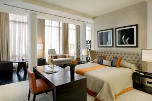 Steeman - Murmuri Hotel Barcelona - design by Kelly Hoppen
