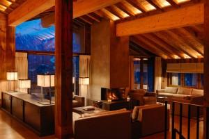 Plein - Chatlet Les Anges Zermatt CH