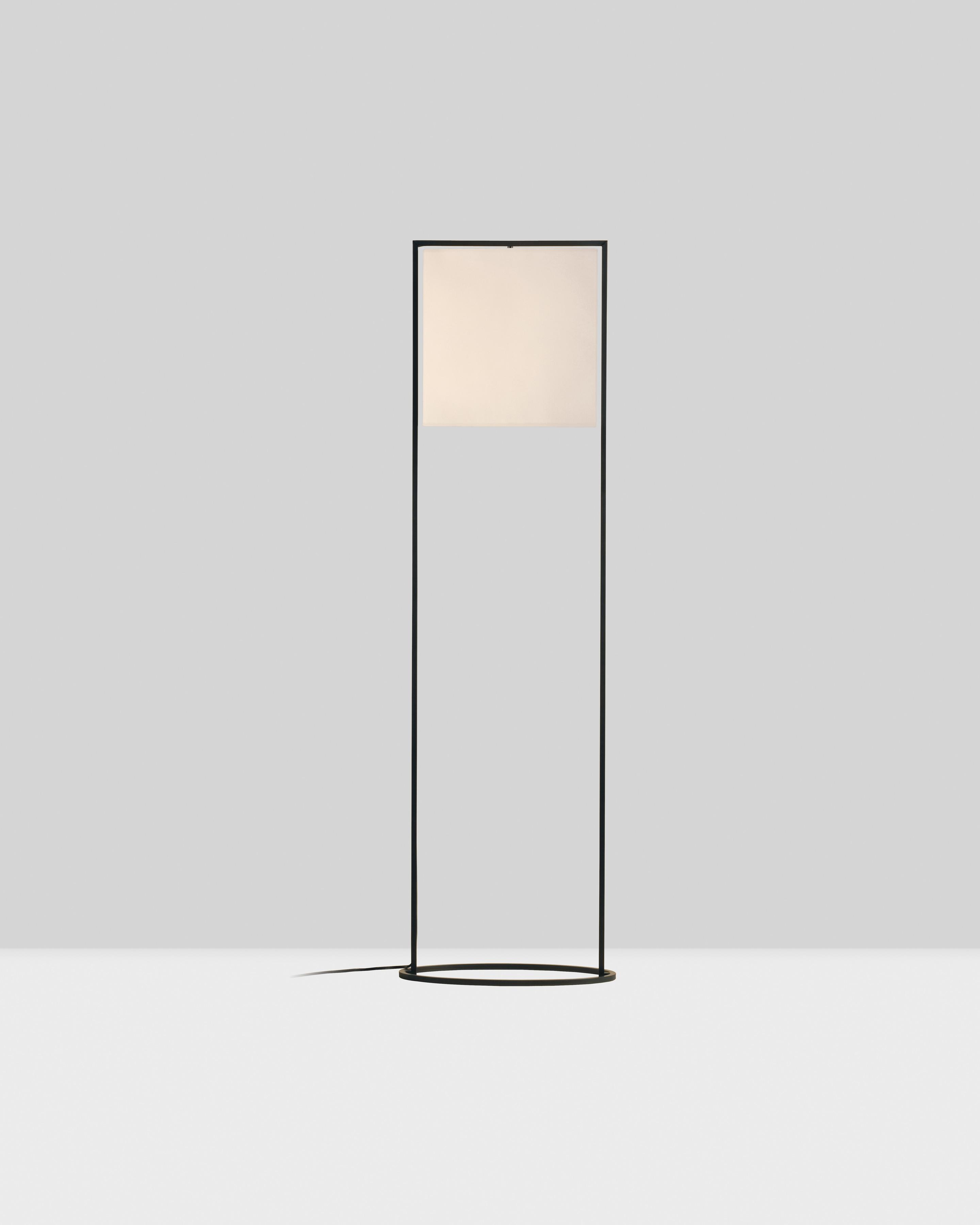 Lighting. Steeman Floor Lamp