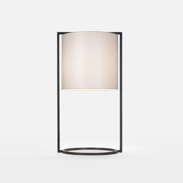 Pattern Table Lamp